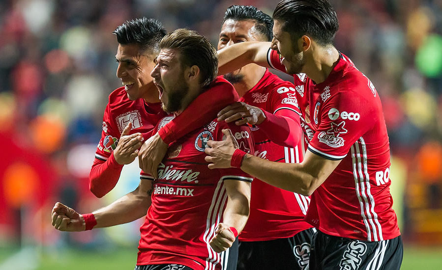 Tijuana 1 America 0: Paul Arriola sends Xolos to Copa MX Quarterfinals