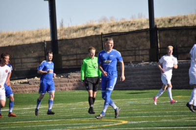 Colorado Rush's Adam Hudson: The 40 Year Old U.S. Open Cup Virgin