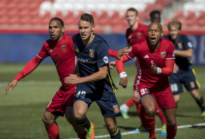 No Fooling: Phoenix Rising Falls to Real Monarchs, 2-0