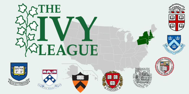 """The Ivy League's Secret """"Academic Index"""" for Recruiting"""