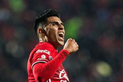 SoccerNation Exclusive: Joe Corona and the league leading Xolos