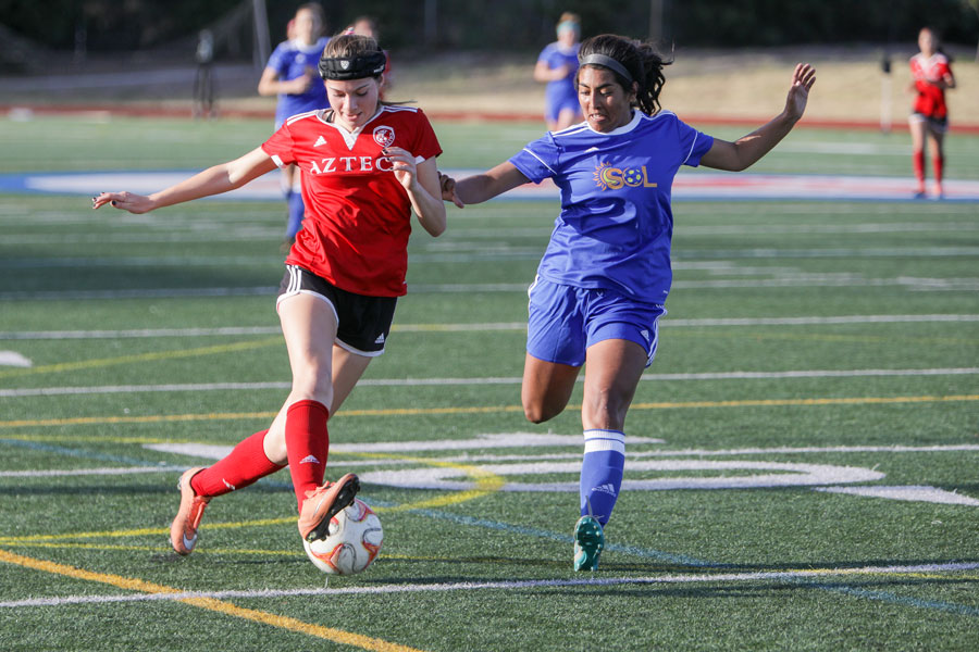 Cal South Women's Adult State Cup