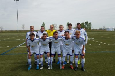 Rush Men Remain Unscathed in UPSL, First WUPSL Exhibition for Rush Women