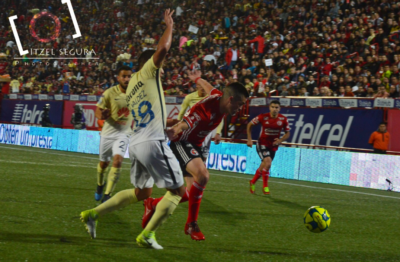 Club Tijuana 0-0 Club America: Xolos trudge to a third draw in a row