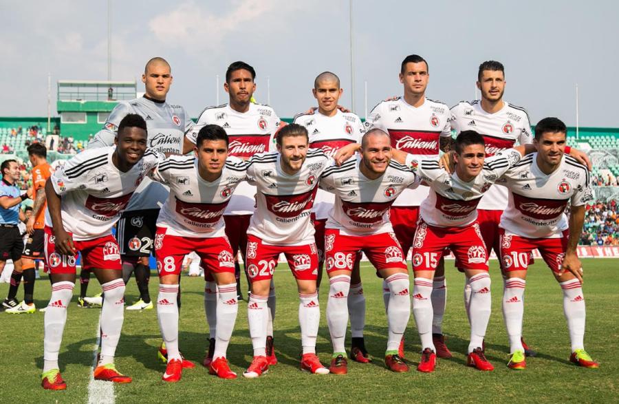 Chiapas 1-2 Club Tijuana: Xolos move one step closer to the playoffs