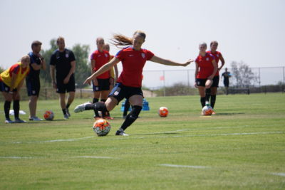 U.S. Soccer National Team Update: 5 Natives Called Up To U-17 WNT; 5 Natives Called Up to U-18 WNT