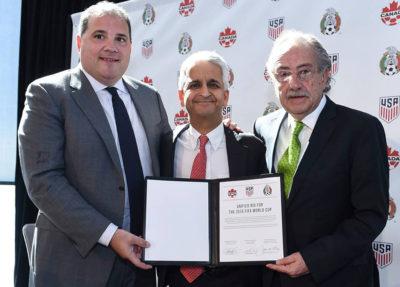 Episode 23 – World Cup 2026, Generation Adidas Cup, Tacos at Estadio Caliente and more!