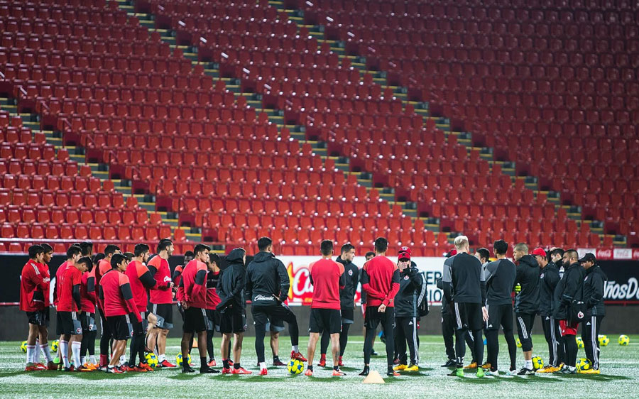 Club Tijuana vs Club America Preview: Xolos Eyeing a Second Win in a Row Over Las Aguilas