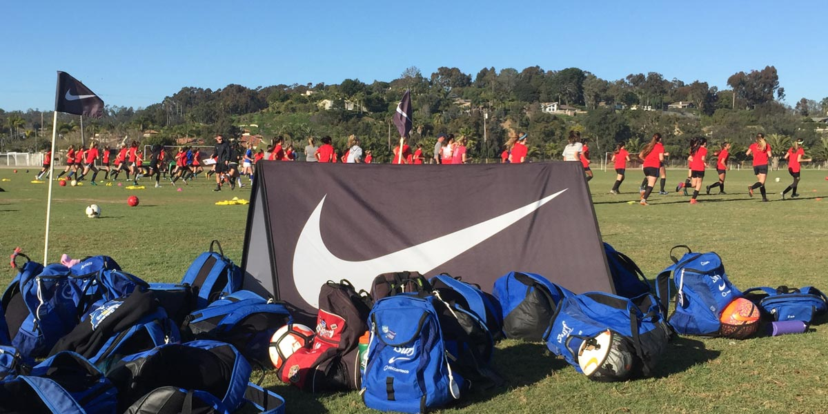 Surf Soccer Club Attempts Presidio Return