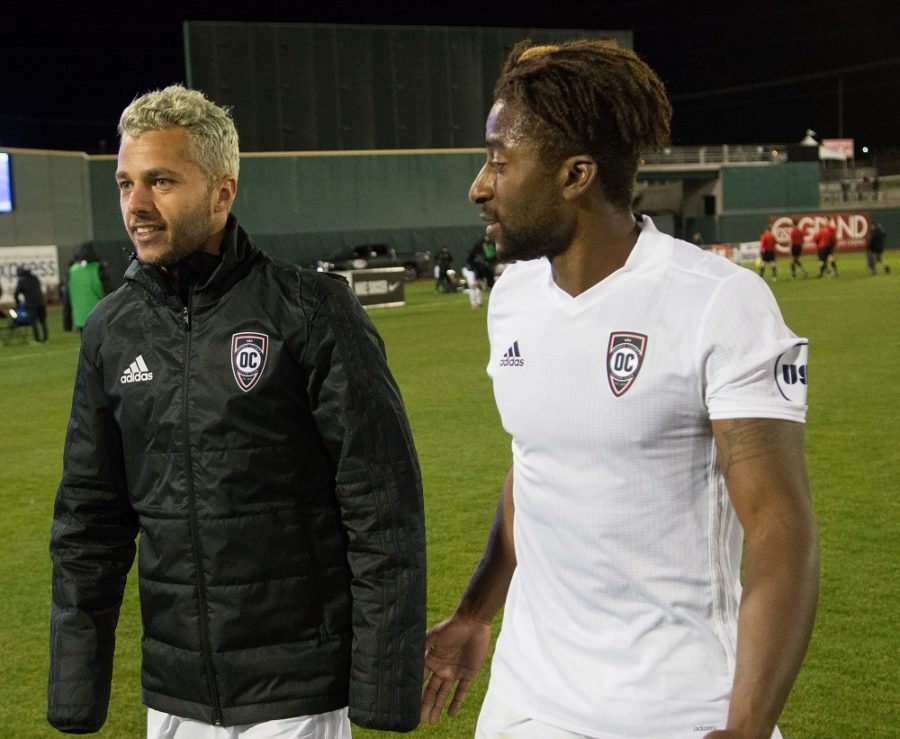 Orange County SC opens new home with 405 Derby rematch