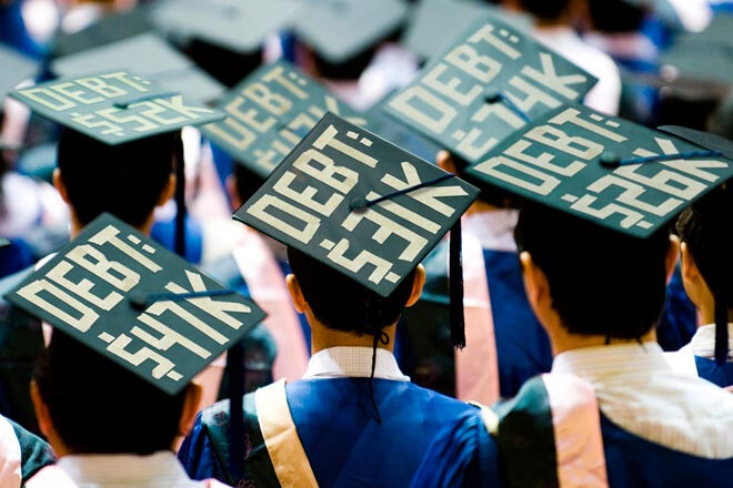 """Are """"Debt-Free"""" Promises From Colleges Too Good To Be True?"""