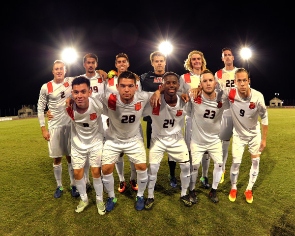 SAN DIEGO STATE UNIVERSITY AZTEC SOCCER ACADEMY & CAMPS