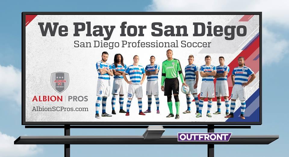 SoccerNation Exclusive: Ziggy Korytoski and Albion PROS back on track (Part 2)