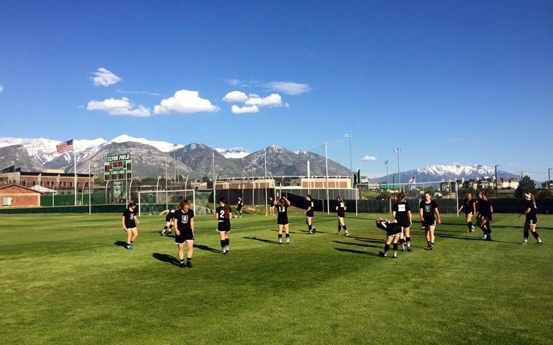 United Women's Soccer Week 2 Recap