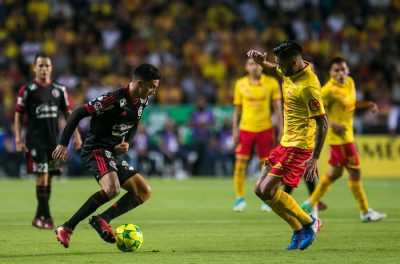 Morelia 1-0 Club Tijuana: Xolos Stumble in First Leg of the Liguilla Quarterfinals