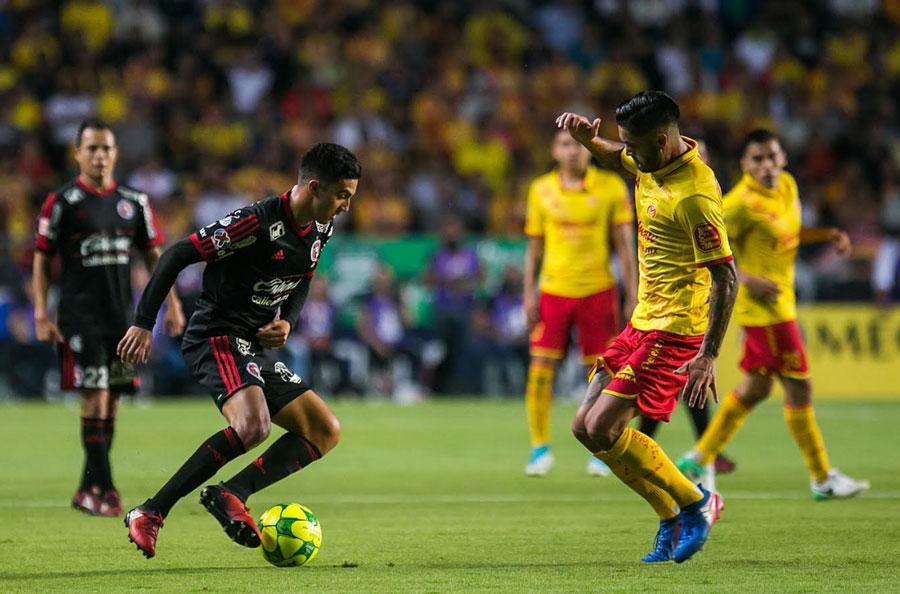 Morelia 1-0 Club Tijuana: Xolos Stumble in First Leg of the Liguilla Quarterfinals