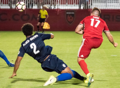 Phoenix Rising aims to defend winning streak against hungry Reno side