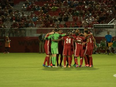 Phoenix Rising vs OKC Energy preview: A Rivalry Renewed