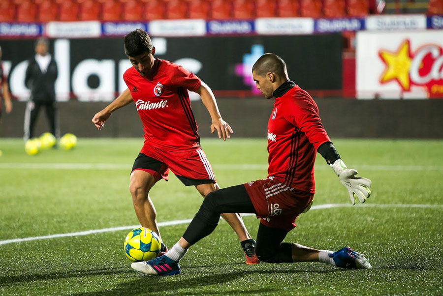 Club Tijuana vs Veracruz: Can Xolos Avoid Another Loss Before the Start of the Playoffs?