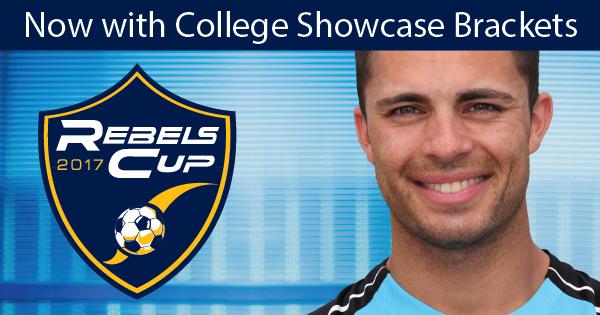 2017 Rebels Cup