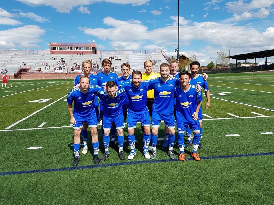 Colorado Rush and Indios Denver FC Fight to a Draw