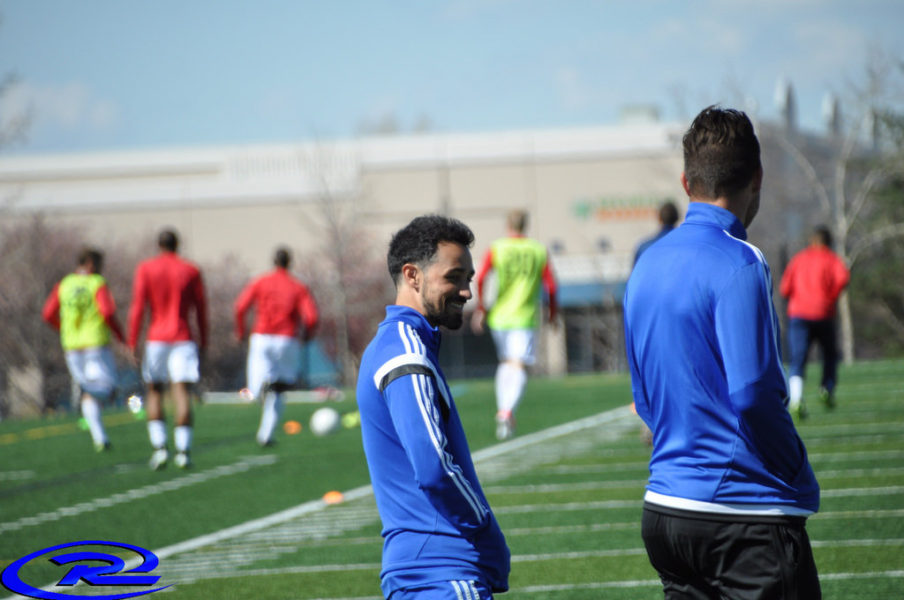 FC Boulder Delivers Colorado Rush their First Loss of the UPSL Season