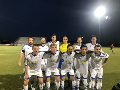 Colorado Rush fall in first round of U.S. Open Cup