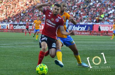 Club Tijuana 0-2 Tigres: Xolos Knocked Out of Liga MX Playoffs