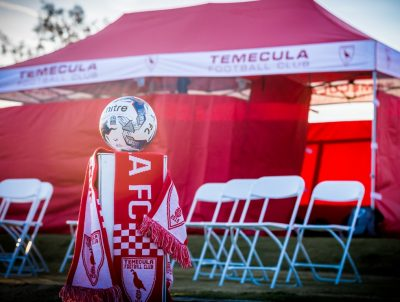 SoccerNation Sitdown: Brandon Jantz of Temecula FC