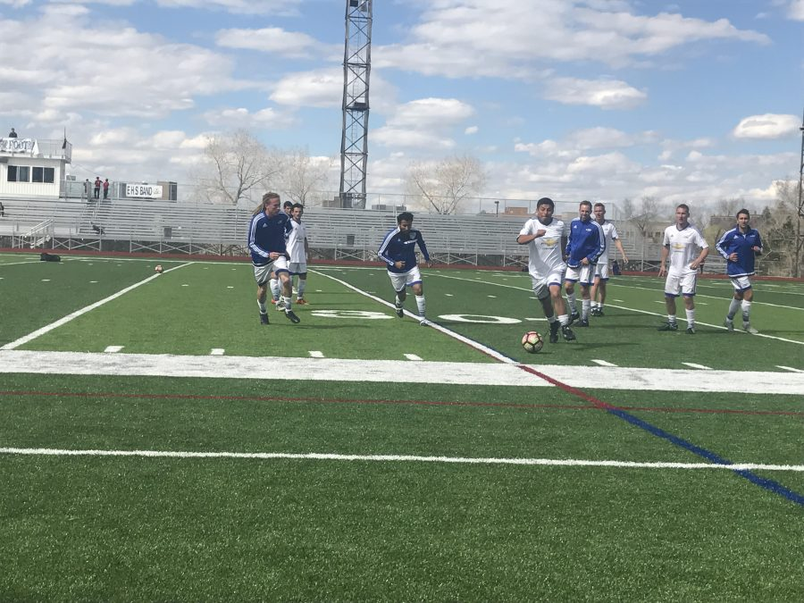 Colorado Rush Men Looking for Magic in UPSL and Rush Women Play Exhibition in WUPSL