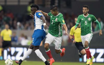 Mexico 3-0 Honduras: El Tri Strolls Past Los Catrachos