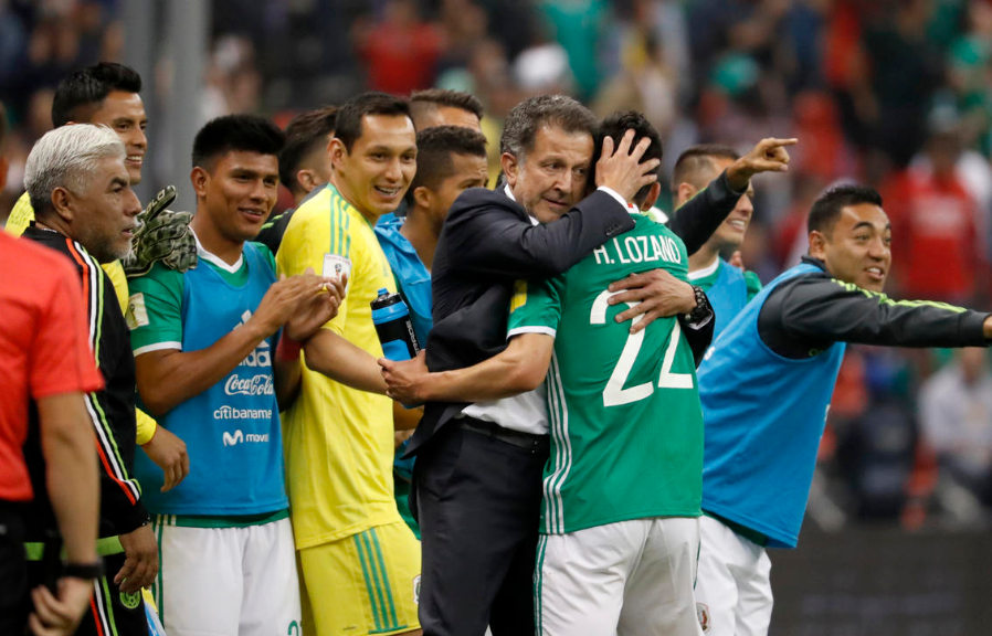 Mexico vs the United States preview: Can El Tri earn a second win in a row over the USMNT?