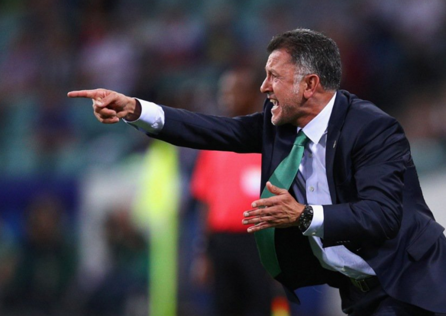 Mexico 2-1 New Zealand: El Tri Earns An Ugly First Victory of the 2017 Confederations Cup