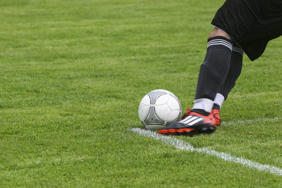 5 Tips on the Art of Preventing Ankle Sprains