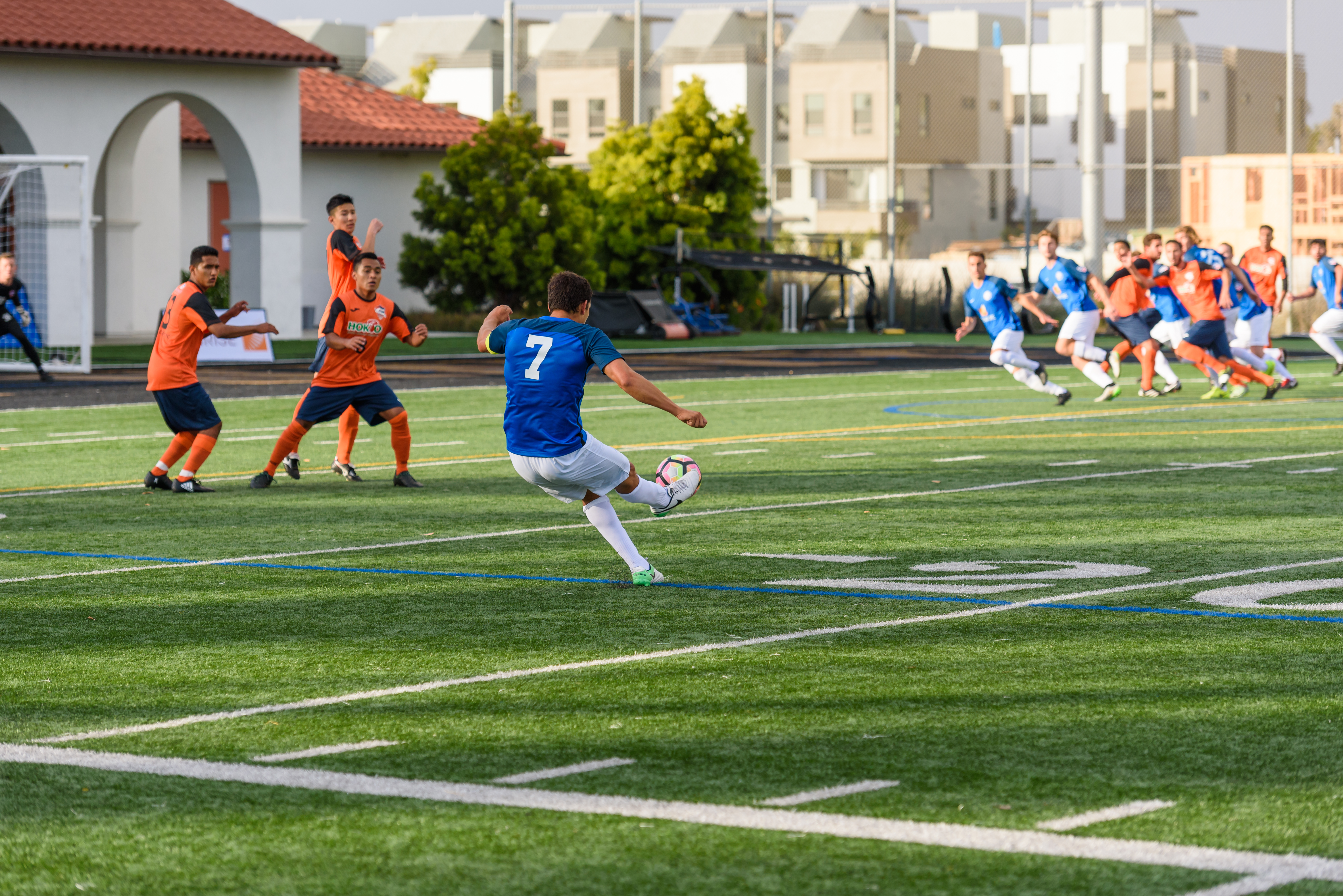 SoccerNation Sitdown: Jason Gerlach of SoCal Surf