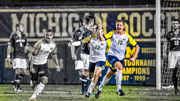 """Preparing for College Soccer: A Review of """"Athletology"""""""