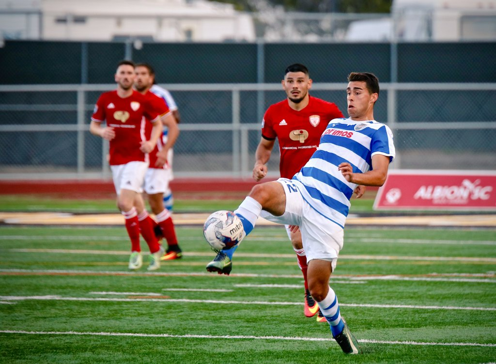 West Region NPSL Playoffs Preview