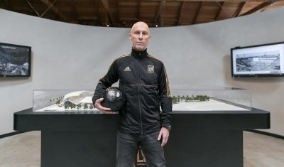 Sigi Schmid, Bob Bradley Return To Coaching Ranks In Los Angeles
