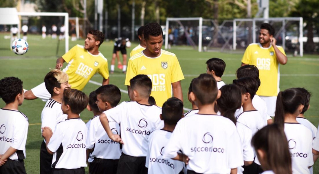 Outliers and Youth Soccer Development