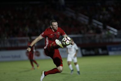Tough Call: San Antonio FC 1, Phoenix Rising FC 0