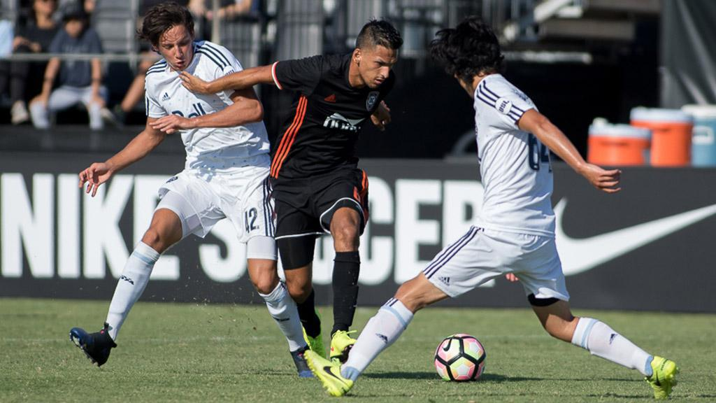 Orange County SC Extend Unbeaten Run; LA Galaxy II Draw At Home
