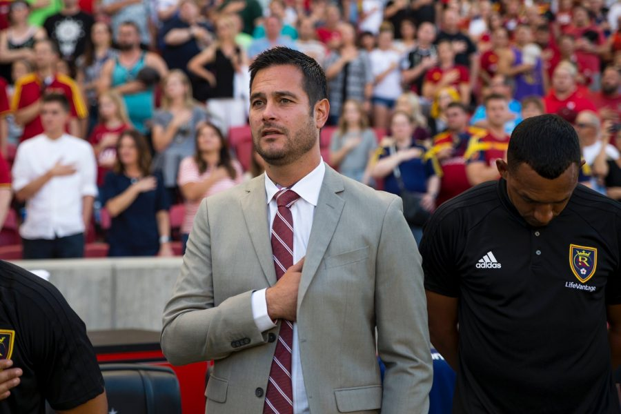 3 Things: Petke Legend, Dempsey's History and Rapinoe's Hat Trick