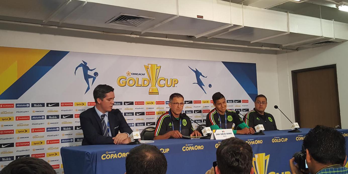 Mexico vs El Salvador Preview: El Tri aiming for a positive start without manager Juan Carlos Osorio