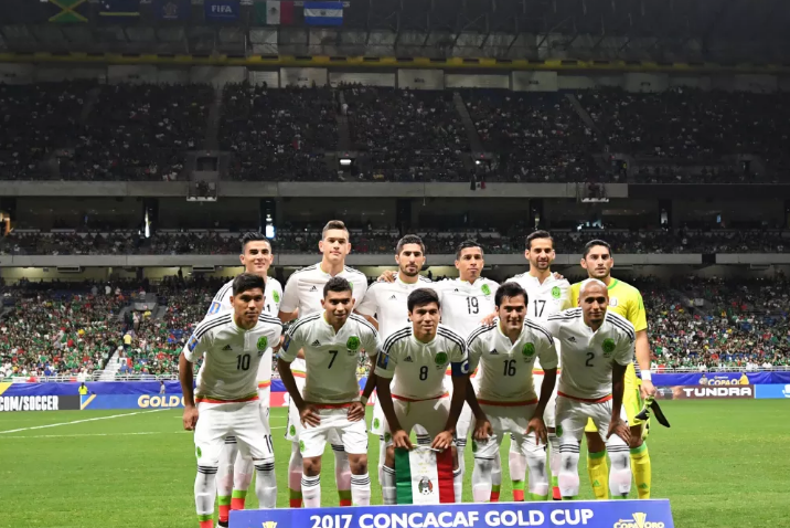 Mexico 2-0 Curacao: El Tri secures a spot in the knockout round of the Gold Cup
