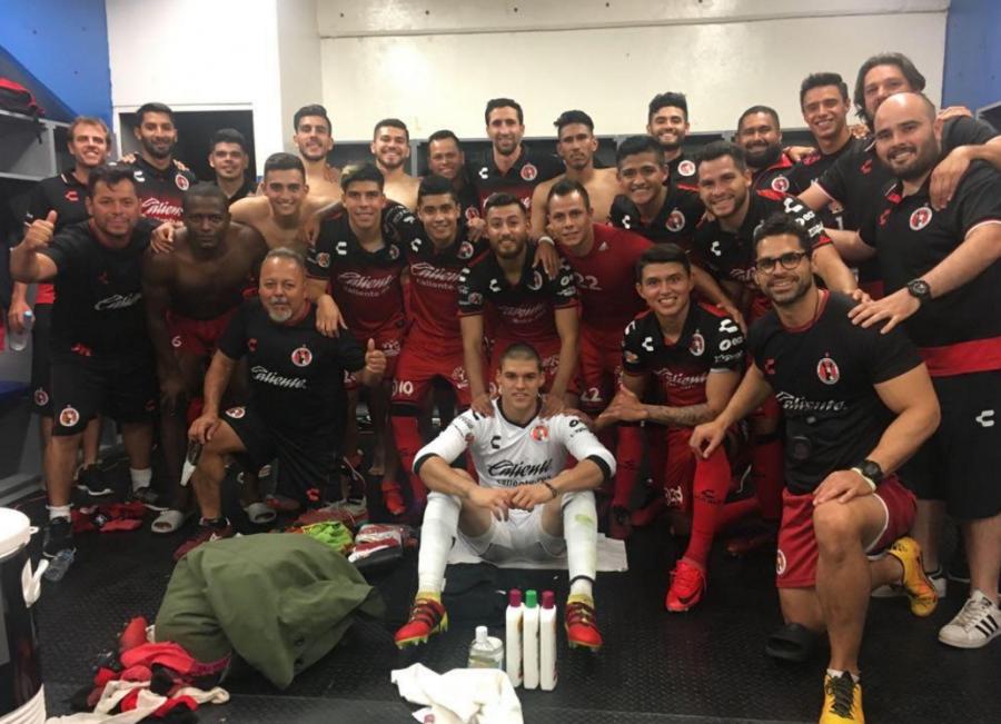 Club Tijuana Offseason Check-In: Xolos Await the Start of the 2017 Apertura