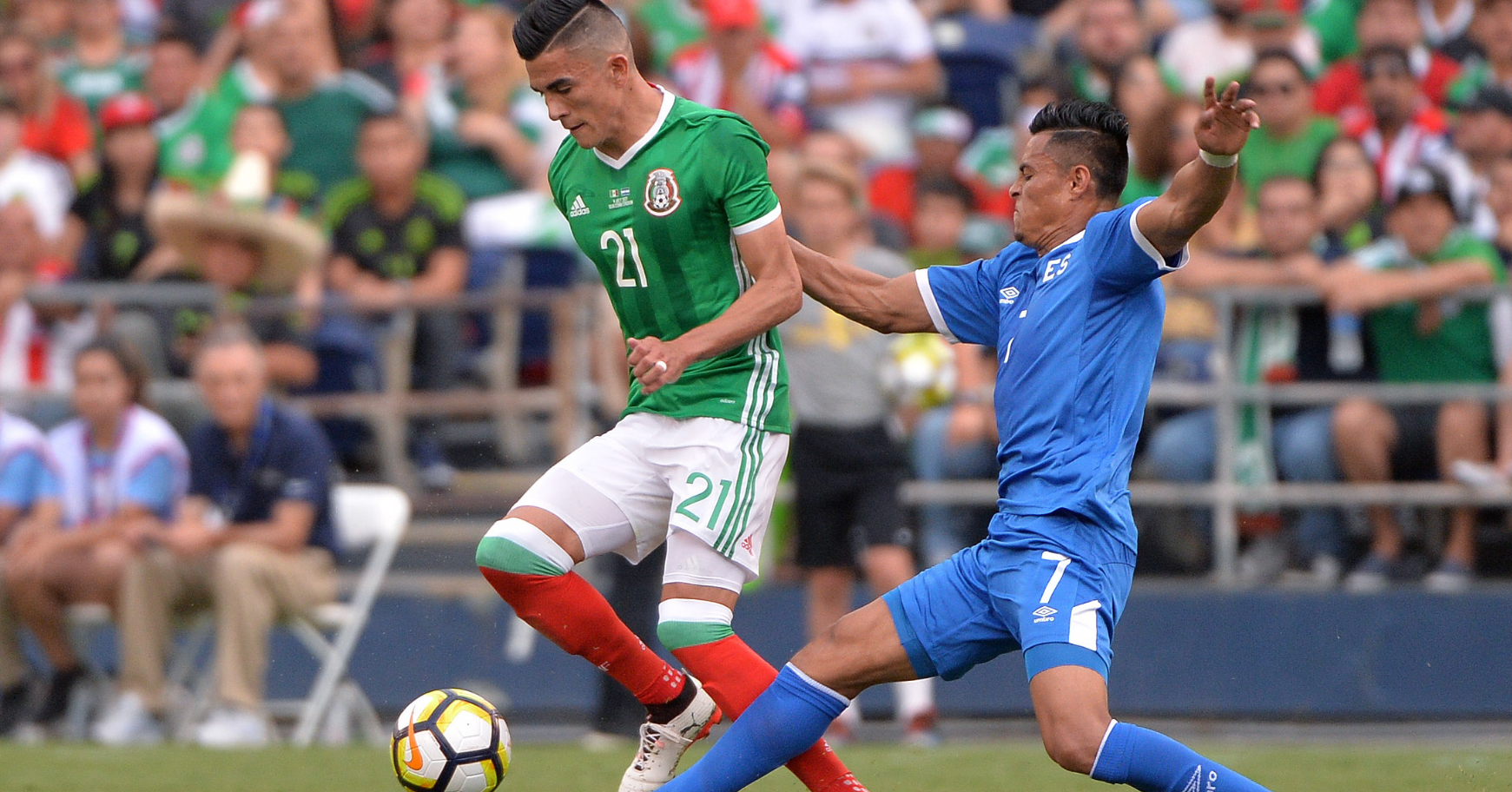 Mexico vs Honduras Preview: Will Osorio Begin to Soften His Rotations in the Knockout Round of the Gold Cup?