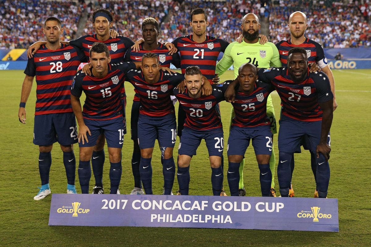 Yanks and Ticos: Spot in Gold Cup Final at Stake as USA Face Costa Rica