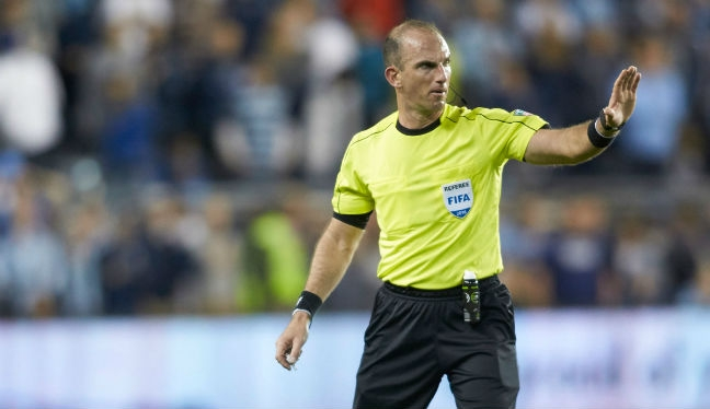 Ted and Christina Unkel – Region III Referees