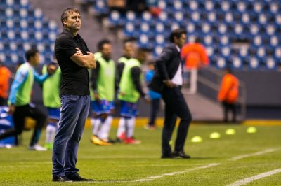 Puebla 1-1 Club Tijuana: With a bit of luck, Xolos earn their first point of the 2017 Apertura