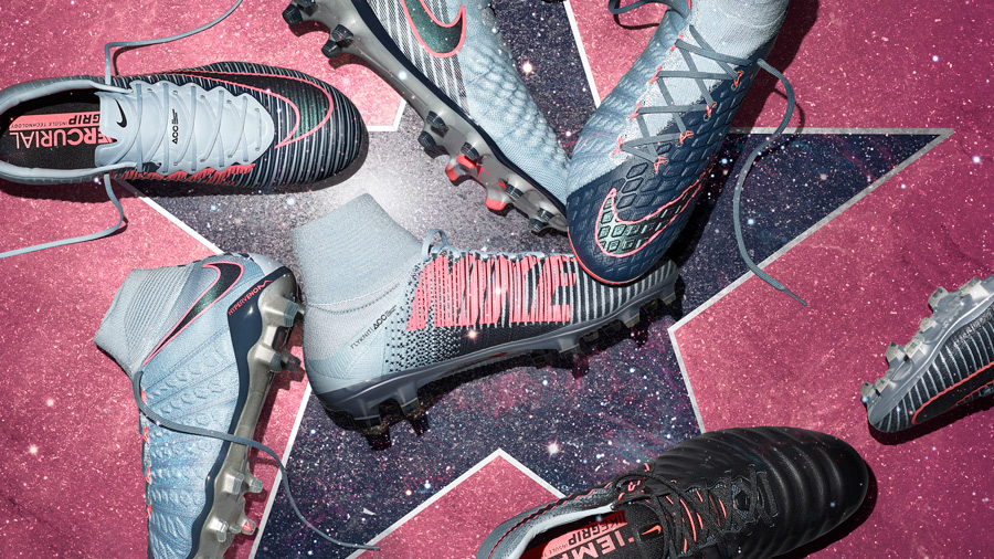 Nike Drops Rising Fast Pack Celebrating Up and Coming Stars